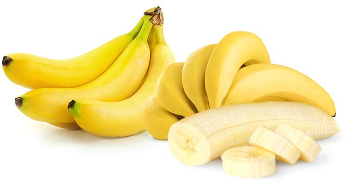 buah pisang