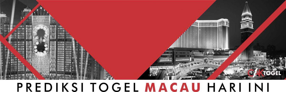 Prediksi Togel MACAU 01 January 2019