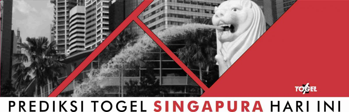 Prediksi Togel SINGAPORE 27 Februari 2019