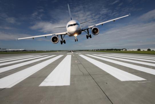3 Bandara Paling Bahaya