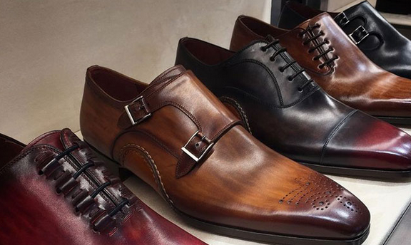 Tips Merawat Sepatu Kulit Agar Tetap Tampak Keren
