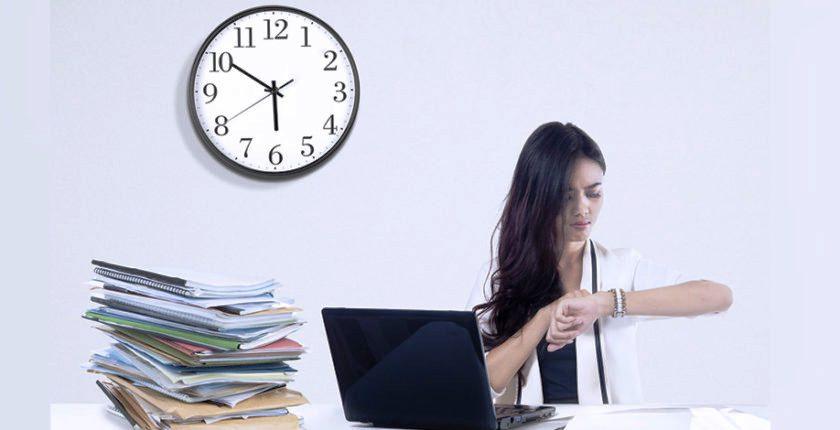 beberapa cara mengatur jadwal yang tepat