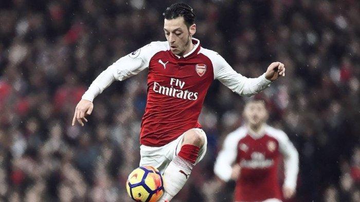 Ada Beberapa Daftar Nama Pemain Yang Akan Mengantikan Posisi Sang Pemain Mesut Ozil di Club Skuat Arsenal