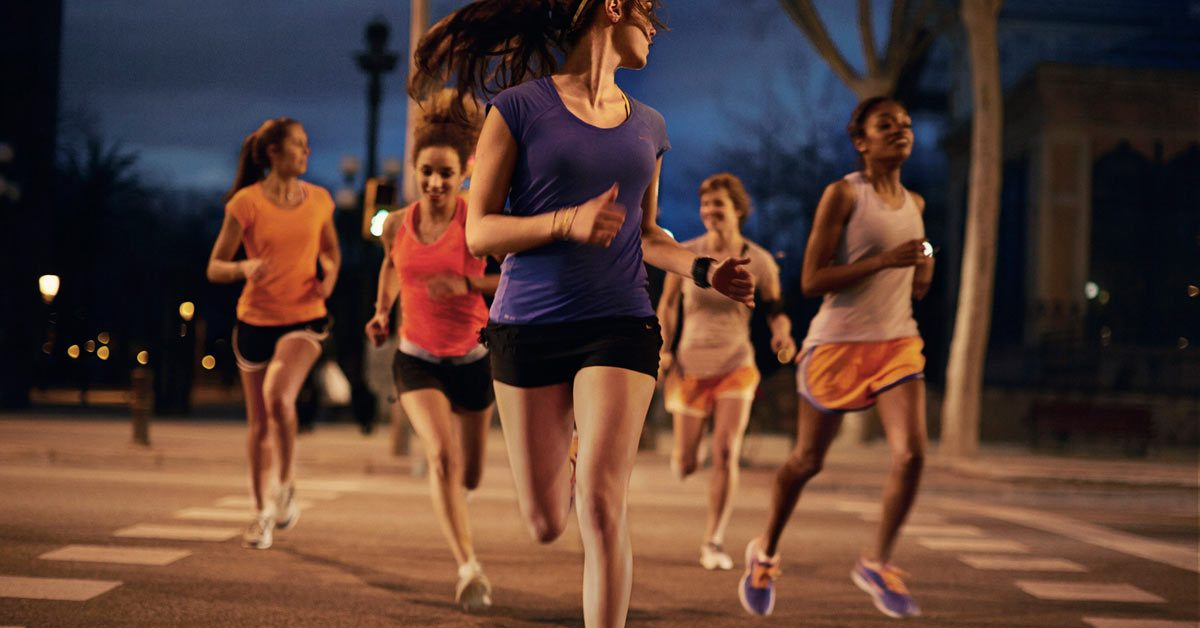 Benarkah Menjalani Olahraga DI Malam hari Sangat Bisa Memperbaiki Kualitas Tidur