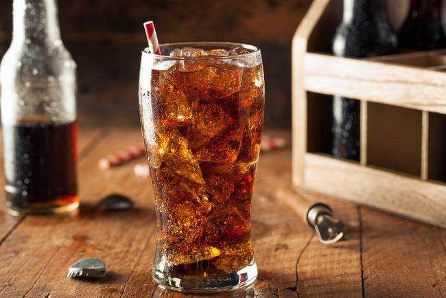 Sering Mengkonsumsi Minuman Manis Dikabarkan Akan Meningkatkan Kematian Yang Besar