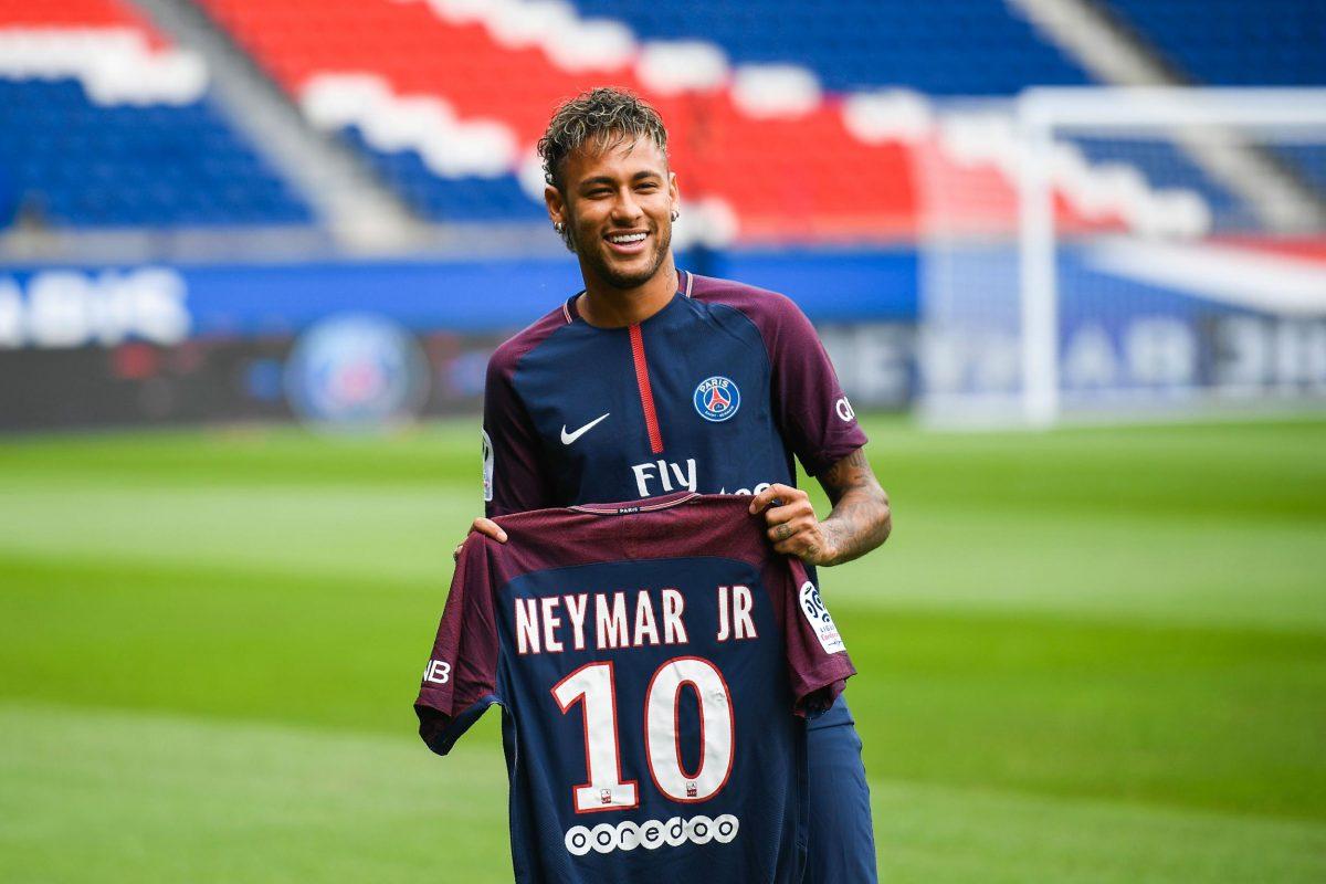 Neymar Tidak Jadi Pergi ke Barcelona Pada Bulan Januari