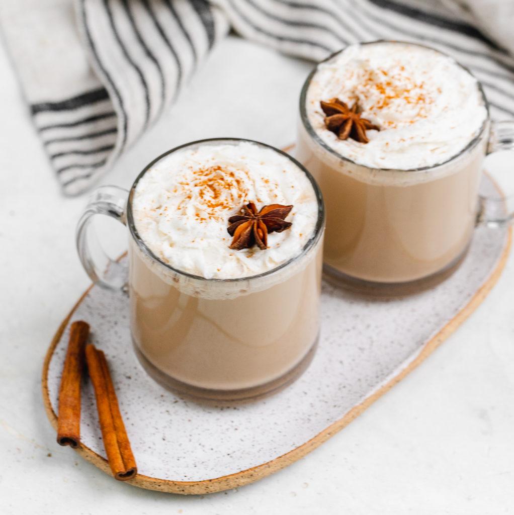 3 Manfaat dari Chai Tea untuk Kesehatan