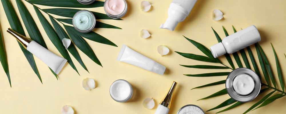 Bahan Yang Sering Ditemukan Pada Produk Skin Care Organik