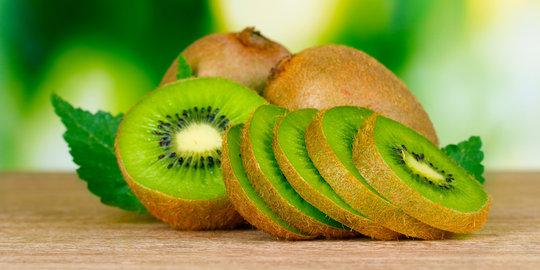 Buah Kiwi Ternyata Dapat Mengatasi Masalah Tidur