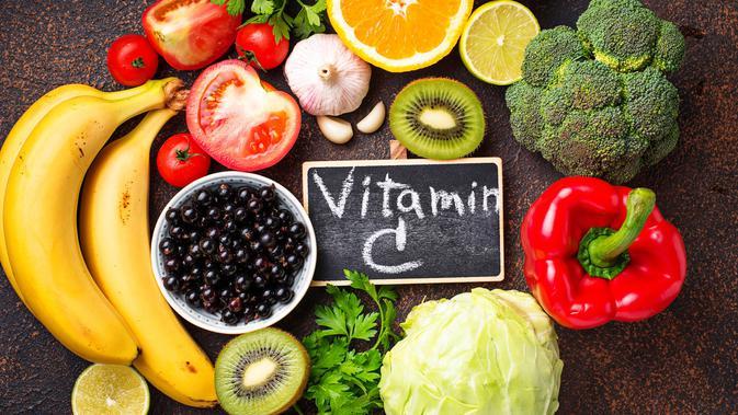Ternyata Makanan Ini Punya Kandungan Vitamin C Seperti Buah Jeruk