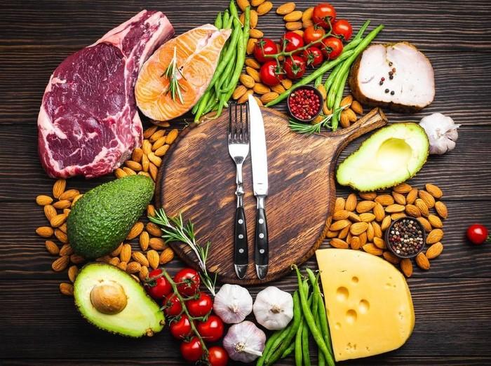 Inilah Makanan Terbaik Untuk Bantu Turunkan Berat Badan