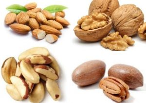 Kacang Ternyata Punya Kandungan Gizi Yang Sehat