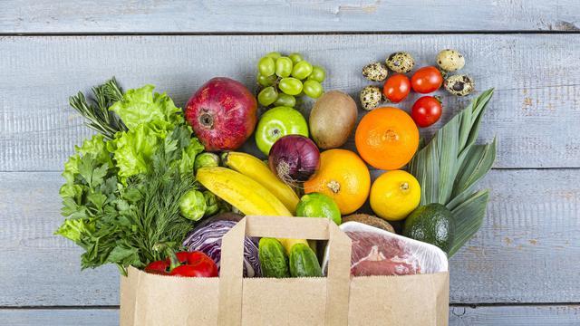 5 Bahan Makanan Ini Penting Sebagai Stok Saat Wabah Virus Corona