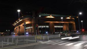 Masa Depan Sepak Bola Eropa Terancam Karena Virus Corona