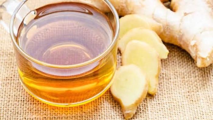 Manfaat Minum Air Jahe Untuk Kesehatan
