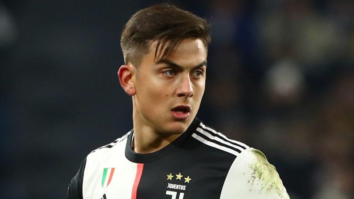 3 Pemain Juventus  Positif Virus Corona usai Jalani Tes