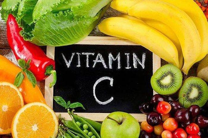 Cegah Virus Corona Dengan Konsumsi Vitamin C