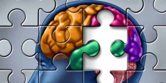 Tanda Penyakit Alzheimer Yang Perlu Diketahui