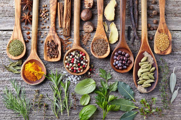Obat Herbal Untuk Pengobatan Kanker Esofagus