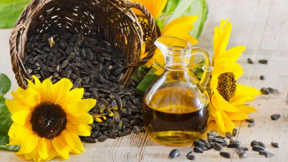 Khasiat Minyak Biji Bunga Matahari Untuk Kesehatan Kulit