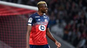 Keinginan Manchester United Untuk Datangkan Bintang Muda Ligue 1