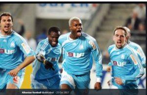 Djibril Cisse Rela Tidak Dibayar Demi Cetak 100 Gol