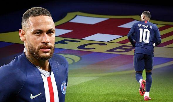 Neymar Punya Bakat Pesepak Bola Hebat Dunia