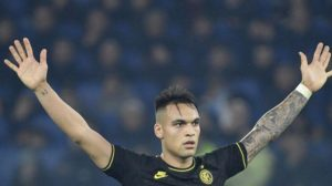 Lautaro Martinez Akan Merapat Ke Barcelona