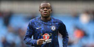N'Golo Kante Absen Dalam Latihan Perdana Chelsea