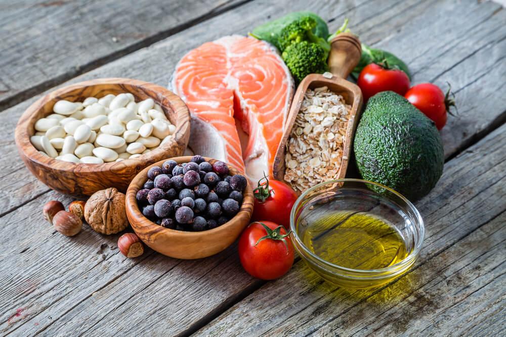 Aturan Diet Jantung Bagi Penderita Penyakit Jantung