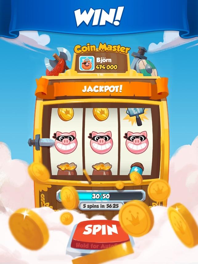 Pengenalan Tentang Permainan Coin Master