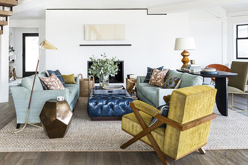 Beberapa Ide Desain Interior Rumah Kecil Dengan Murah Tapi Menarik