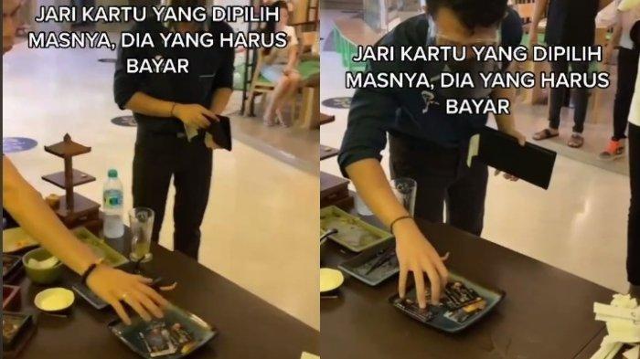 Tagihan Sebanyak 21 Juta, Crazy Rich Surabayan Rebutan Bayar