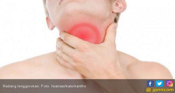 Mengatasi Radang Tenggorokan Dengan Tips Berikut Ini, Tanpa Obat Pastinya!