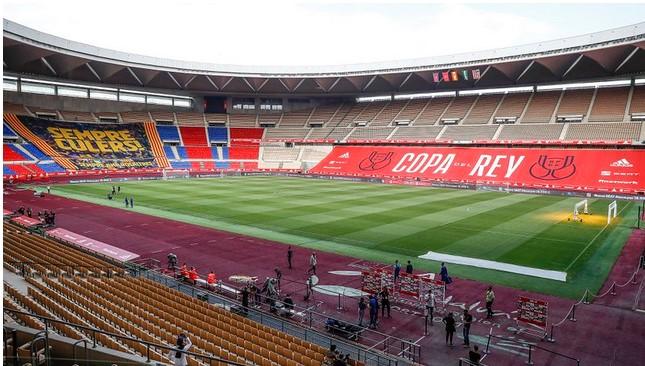 Sevilla Menjamin Kesehatan Publik Di UEFA